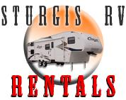 Sturgis RV Rentals